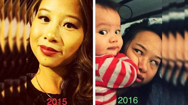 Parents Share Hilarious 'Before' and 'After Kids' Photos!
