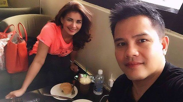 Isabel Granada Still 'Critical But Stable' After Brain Hemorrhage