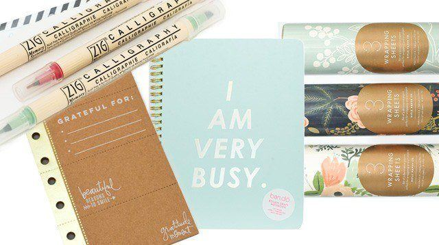 Stationery-loving Moms, We Have a New Hangout!