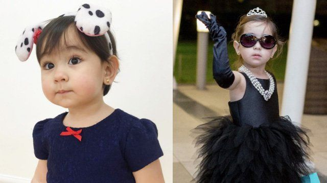 10 Times Scarlet Snow Belo-Kho Wore Costumes That Were Too Cute for Words