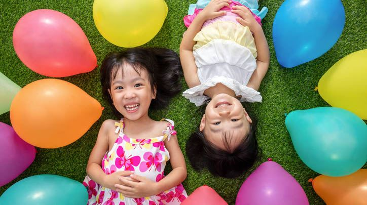 What a Famous Psychologist Told Us About Raising Smart and Happy Kids