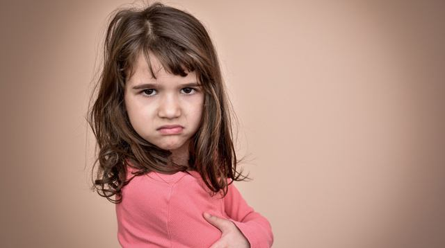 Sumasagot! What To Do When Your Child Talks Back