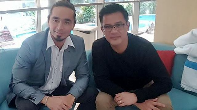 Isabel Granada's Ex-Husband Flies to Qatar, Joins Family in Prayer