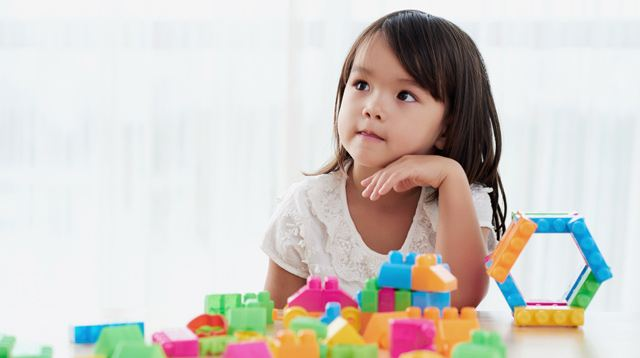 The 3 Types of Toys You Should Buy for Your Preschooler