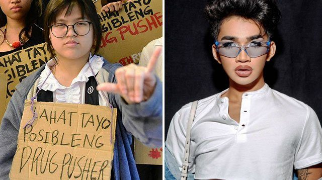 Two Filipinos Included in TIME Magazine's Most Influential Teens List