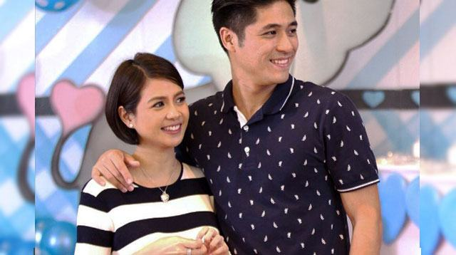 Kaye Abad Believes The Success of a Marriage Depends Mostly on The Wife