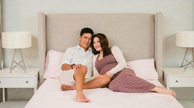Pauleen Luna Wants More Babies Soon 'Para Hindi Mag-Isa si Baby T'