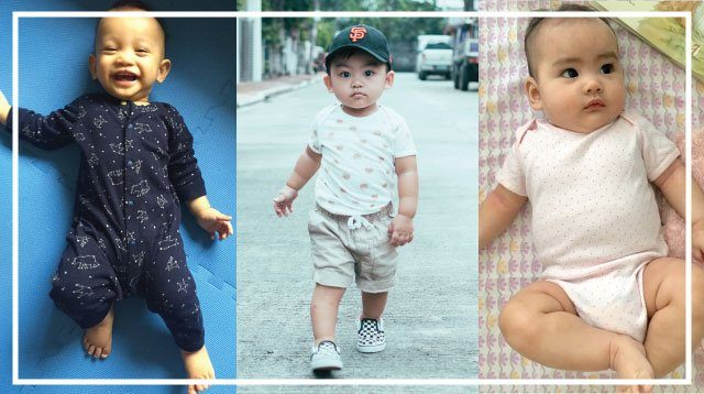 Real Moms Put Uniqlo's Baby and Toddler Clothing Line to the Test!
