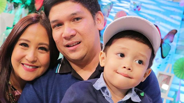 Jolina Magdangal and Mark Escueta Expecting Baby #2!