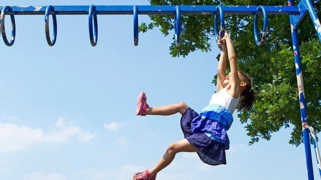 Don't Raise a Couch Potato! 11+ Easy Ways to Get the Kids Moving