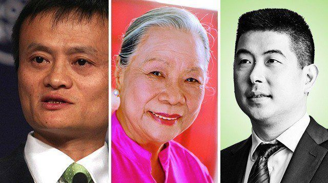 6 Signs Your Child May Be a Future Jack Ma, Socorro Ramos or Injap Sia