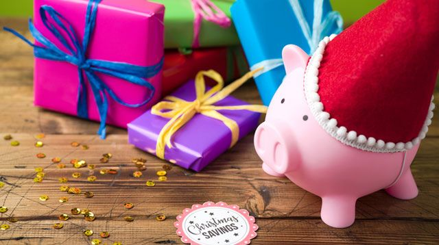 How to Splurge This Christmas But Still Have Money Left in the Bank