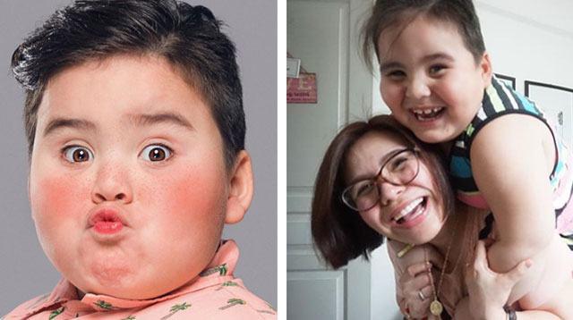 Baeby Baste's Mom Shares Her 'Makuha Sila sa Tingin' Discipline Style