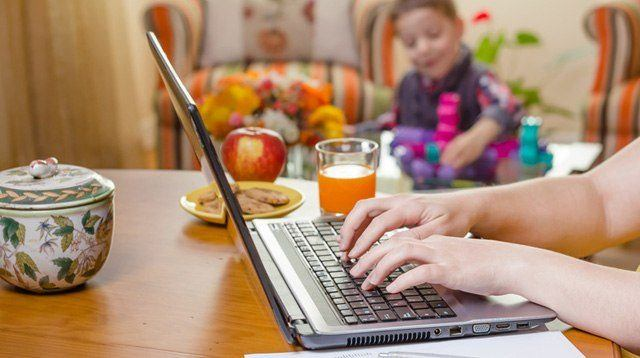 Attention, Freelancers: JobStreet Special Page Now Features Home-Based Jobs