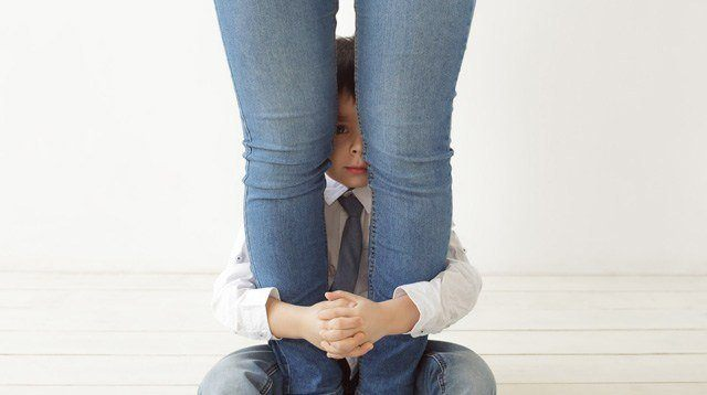 5 Ways You're Raising an Overly Sheltered Child Without Knowing It