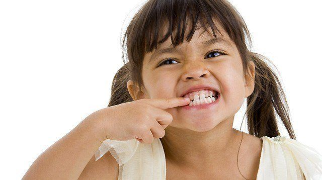 Can Your Child's Stained and Yellow Teeth Still Be Saved? Dentists Answer