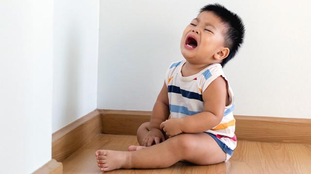 Help! My Toddler Turns Blue When He Cries. What Do I Do?
