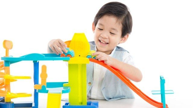 14 Learning and Educational Toys to Make Your Preschooler Happy This Christmas