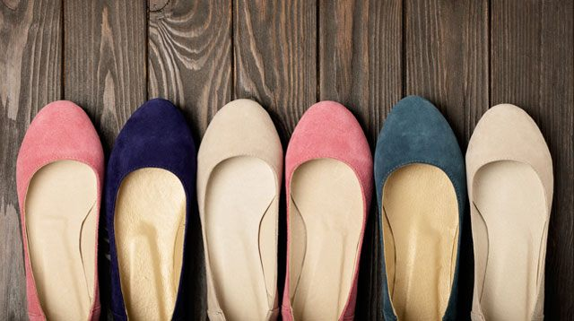 Tiis Ganda Is Not Your Style? 11 Pretty Flats for Special Occasions