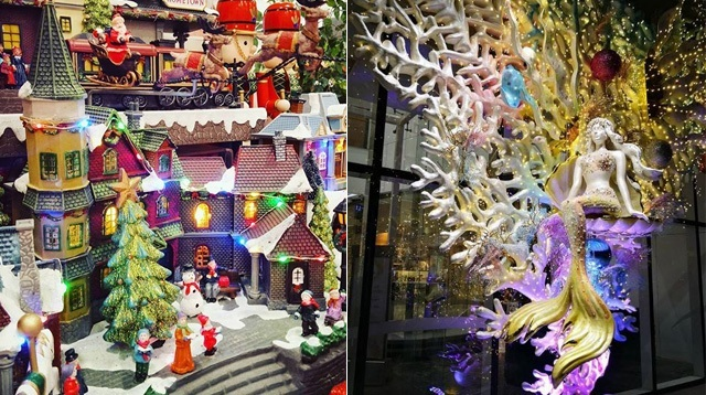 19 Must-see Christmas Attractions You Can Visit for Free