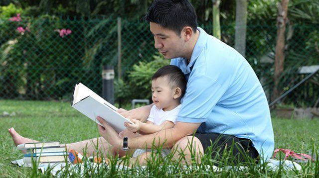How to Raise Strong Readers Starting at Birth: A Teacher's Guide