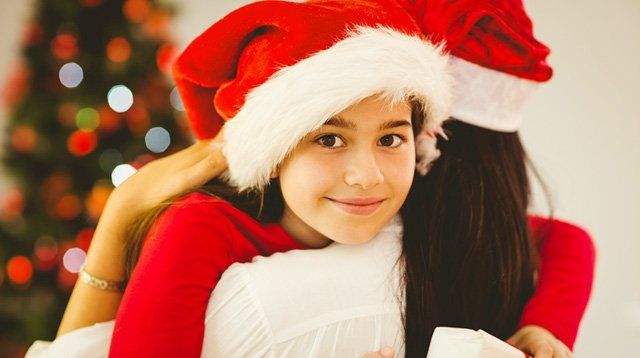 How to Teach Kids Compassion, Not Materialism, This Christmas