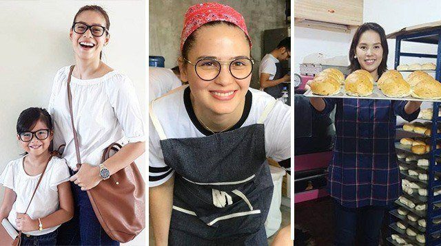 10 Celeb Moms Invite You to Go on a Food Trip With Them!