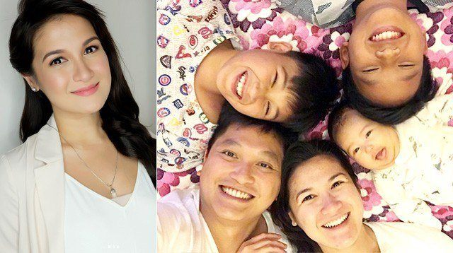 Camille Prats Warns Pregnant Women about Risks of Shoulder Dystocia