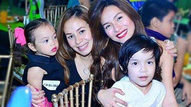 Jennylyn Mercado on Patrick Garcia's Wife Nikka: 'Very Understanding, Napakabait'