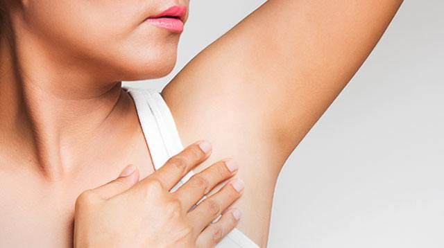 How to Have Perfect Underarms, According to Dr. Vicki Belo