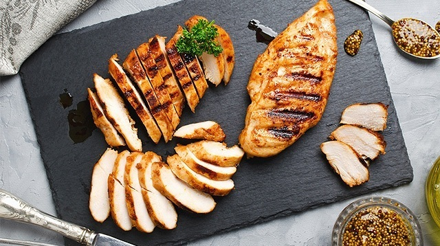 3 Chicken Breast Fillet Recipes You Can Make in 30 Minutes or Less