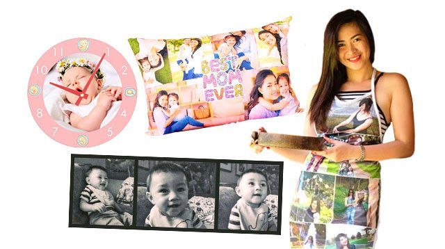 12 Awesome Ways to Display Your Family Photos