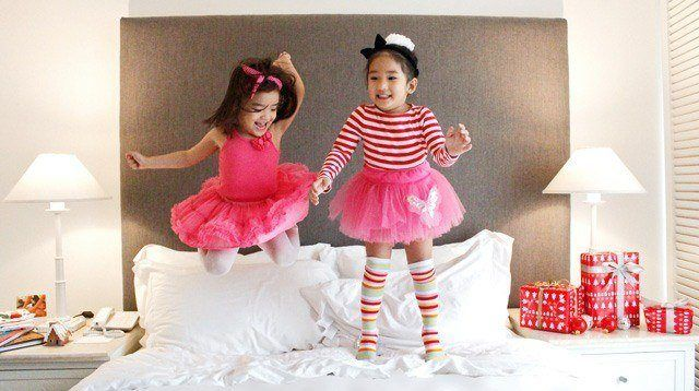 Give Your Family the Gift of Staycation! 13 Best Deals in Metro Manila
