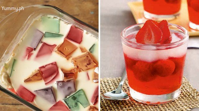 7 Easy-to-Make Noche Buena Desserts to Impress the Mother-in-Law