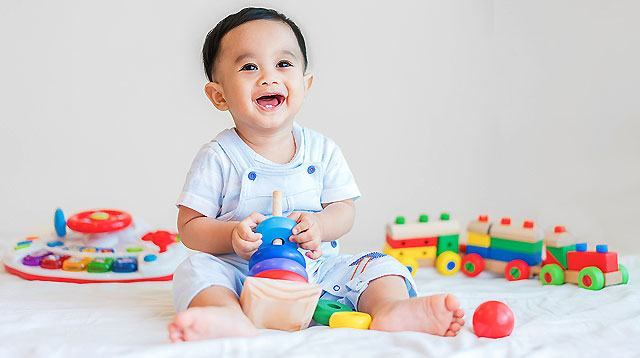 Let the Ninang Buy the Toys: 3 Gifts Your Kids Need From You
