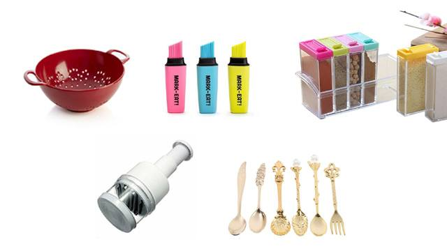 Cute Kitchen Gifts Under P600 For The Cooking Mama In Your Life