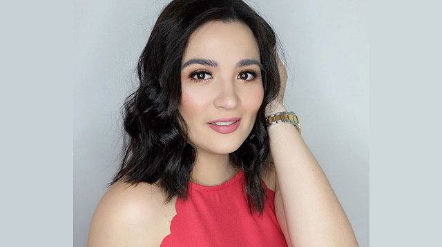 Sunshine Dizon Happy With Current Setup with Ex-Husband: 'We Go Out as a Family'