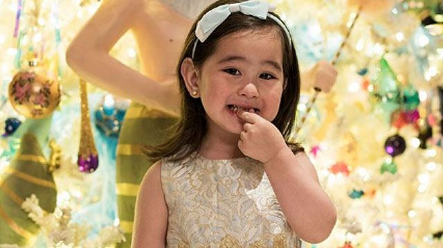What Makes Scarlet Snow's Under-The-Sea Christmas Tree Special?