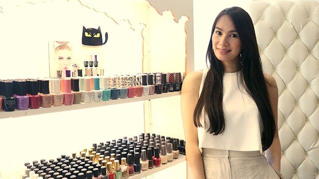 A Housewife is the Genius Behind the First Mobile Salon in the Country