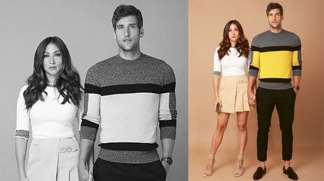 Solenn: 'I Don't Know How Much Nico Earns. It's None of my Business'