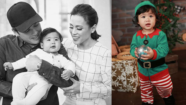 Paul Soriano: 'I Don't Know How to Be a Father, But I'm Learning'