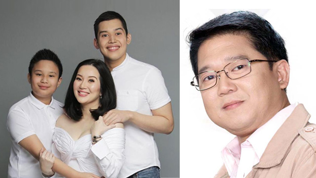 Kris Aquino on Cancelled Wedding to Herbert: 'In a Home There Can Only be One Star'
