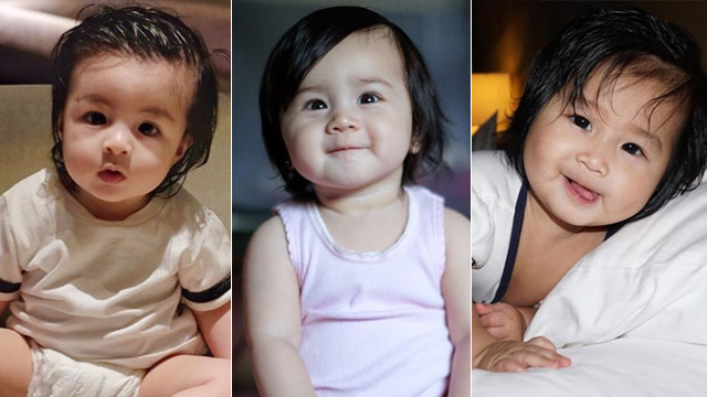 Let These Celebrity Tots on Instagram Be Your Extra Ray of Sunshine!