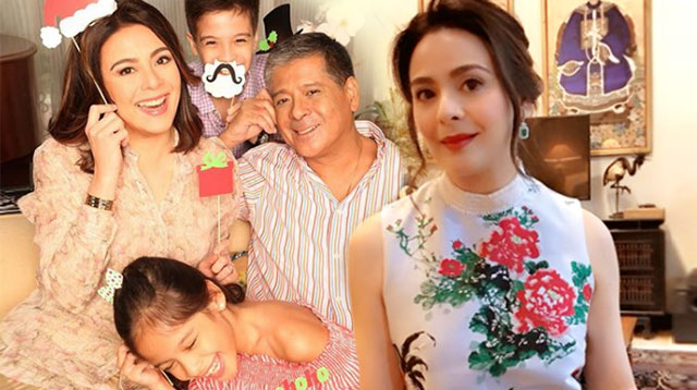 Dawn Zulueta: 'Kids Will Remember the Time We Spent With Them, Not Toys or Money'