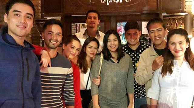 Vic Sotto: 'Susi Pa Rin ang Magulang to Keep the Family Intact'