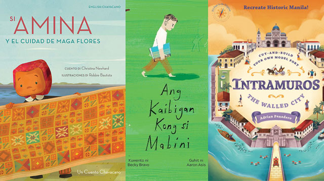 Our Top 20 Filipino Children's Books of 2017 (Beginner to Advanced Reading)