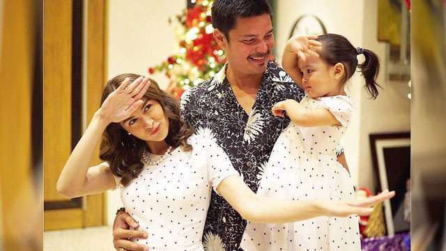 Fans Can't Get Over the Anniversary Video Dingdong Dantes Made for Marian Rivera