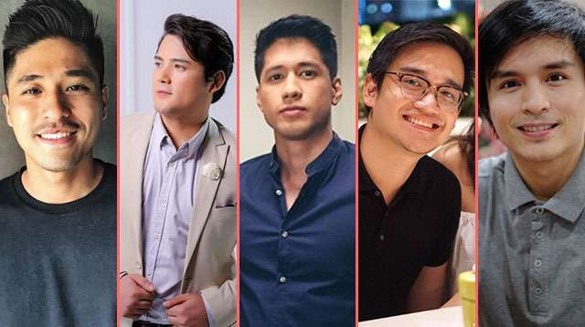 In PHOTOS: It's Fatherhood Bliss for These First-Time Celebrity Dads