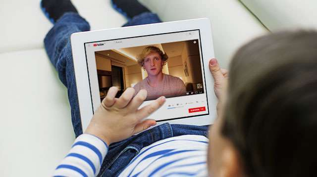 Why Parents of Young Kids Need to Pay Attention to the Logan Paul Story