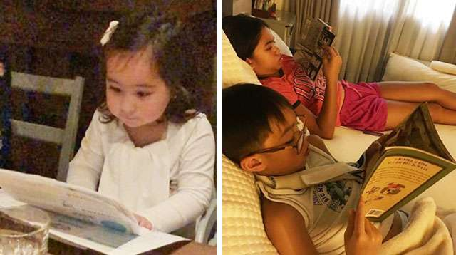 How to Limit Screen Time? Judy Ann Santos and Dr. Vicki Belo Offer Tips